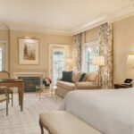 The Peninsula Beverly Hills Hotel Grand Deluxe Guestroom