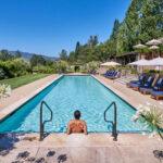 California Napa Calistoga Calistoga Ranch Auberge Resorts