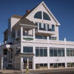 McGuirks Ocean View Hotel New Hampshire Rockingham Hampton